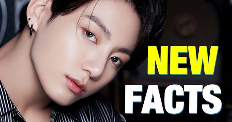7 lucruri noi pe care fanii le-au aflat anul acesta despre Jungkook din BTS