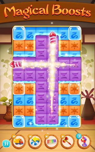 Mahjong Blast 1.1.2 screenshots 9