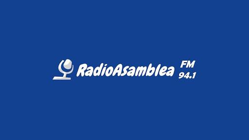Radio Asamblea screenshot 2