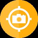 PhotosNearMe Live Wallpaper icon