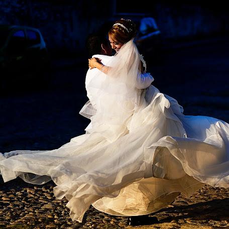 Fotógrafo de bodas Eder Acevedo (eawedphoto). Foto del 05.12.2017