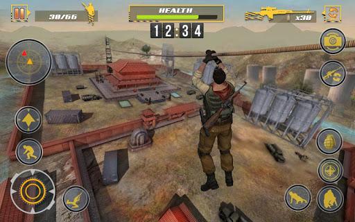 Mission IGI: Free Shooting Games FPS 1.2.2 screenshots 2