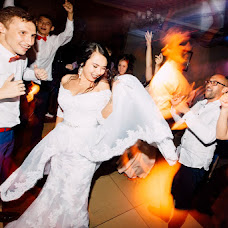 Wedding photographer Nikolay Kirienko (Dhoune). Photo of 12.08.2016