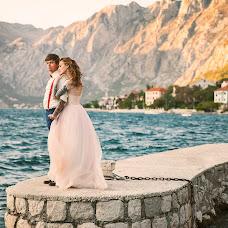 Wedding photographer Anastasiya Kolesnikova (Anastasia28). Photo of 15.10.2017