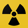 Radiation Detector (Geiger counter) icon