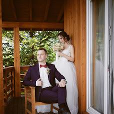 Wedding photographer Yuriy Pustinskiy (yurijmihajlovich). Photo of 29.08.2018