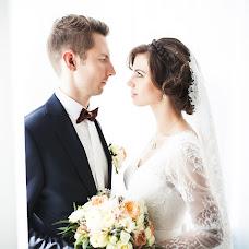 Wedding photographer Yuriy Ponomarev (yurara). Photo of 03.07.2014