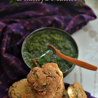 Savoury Indian Festival Snack Recipe
