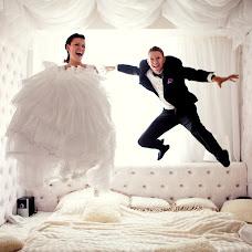 Wedding photographer Denis Kubrak (grafoto). Photo of 23.11.2016
