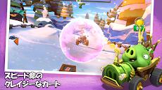 Angry Birds Go!のおすすめ画像4