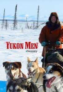 Yukon Men (S3E5)