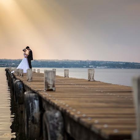 Wedding photographer Gustavo Guimarães (gustavoguimaraes). Photo of 18.04.2017