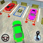 Dr. Parking 3D Driving Free Game