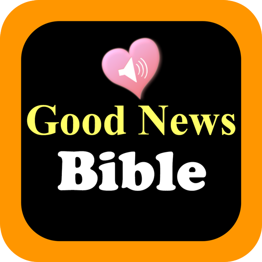 Good News Translation GNT Holy Bible Audio Pro Android APK Download Free By JaqerSoft