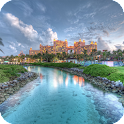 Bahamas Pack 2 Live Wallpaper icon