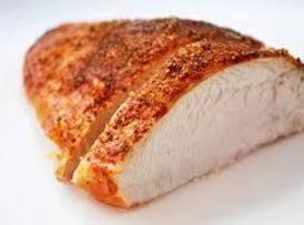 Roasted Thanksgiving Turkey Breast Recipe