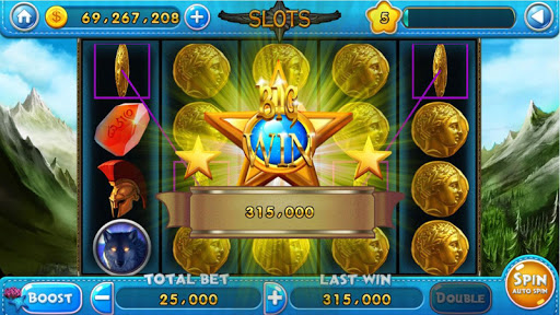 Slots - Casino Slot Machines 1.8 screenshots 4