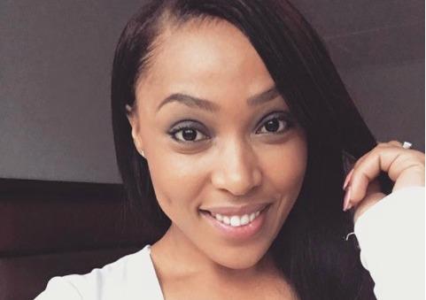 'God wiped away my tears & gave me joy in abundance' - Simz Ngema announces pregnancy - SowetanLIVE