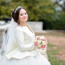 Wedding photographer Yuriy Tyumencev (tywed). Photo of 10.12.2016