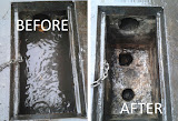 Grease Traps pump out