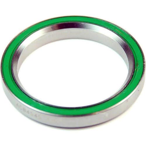 "Wheels MFG 1.5"" 45x45 Degree Stainless Steel Angular Contact Bearing"