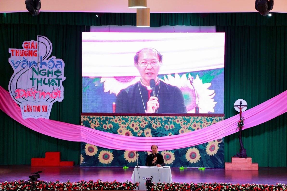 13 Năm Hồng Ân Giám Mục Đức Cha Đaminh Nguyễn Chu Trinh – Nguyên Giám Mục Gp Xuân Lộc - Ảnh minh hoạ 3