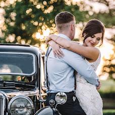 Wedding photographer Daniela Kalaninova (danielakphotogr). Photo of 10.02.2017