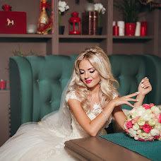 Wedding photographer Ekaterina Karavaeva (triksi). Photo of 16.09.2017