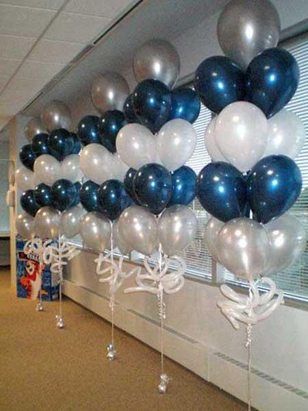 balloons decorating ideas   android apps on google play