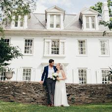Wedding photographer Vital Wilsh (vitalwilsh). Photo of 24.09.2016