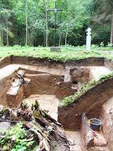 Photo: Atkastas bunkeris