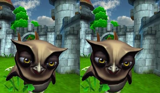 VR Talking Cat & Dog Park screenshot 2