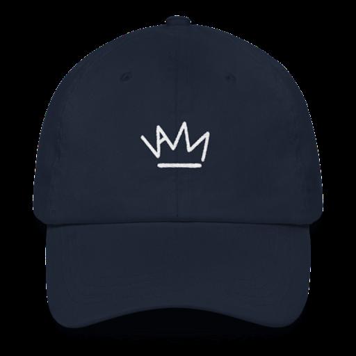 IAM Crown Low Profile Hat