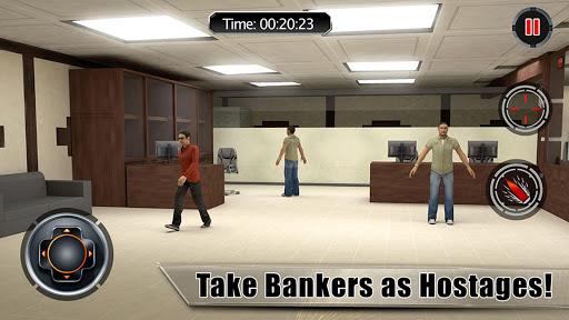 玩動作App|銀行強盗窃盗市免費|APP試玩