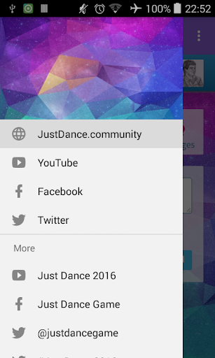 JustDance.community