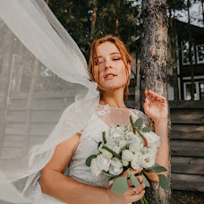 Wedding photographer Mariya Zhandarova (mariazhandarova). Photo of 12.10.2018