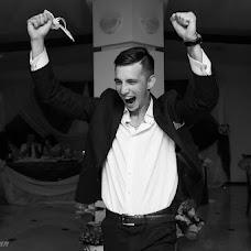 Wedding photographer Roman Nasyrov (nasyrov). Photo of 15.11.2016