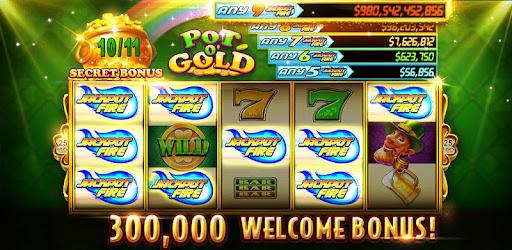 dream of vegas casino slots