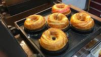 小奶奶現烤甜甜圈 正義店