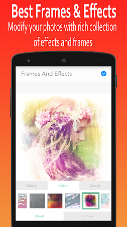 SelfMe Selfie Camera & Sticker 1.1.4 screenshot 489772