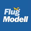 FlugModell Kiosk icon
