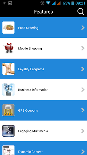 Telic Apps screenshot 6