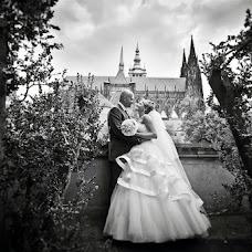 Wedding photographer Martin Kral (Kral). Photo of 07.02.2016