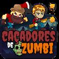 Caçadores de Zumbi - Zombie Hunters Offline!