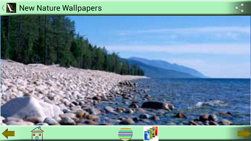New Nature Wallpapers