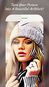 Sketch Camera Filters Effects screenshot 22