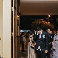 Wedding photographer Kevin Chavez (kevincanvas). Photo of 08.10.2017