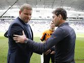 Verschillende coaches boden zich al aan bij Anderlecht