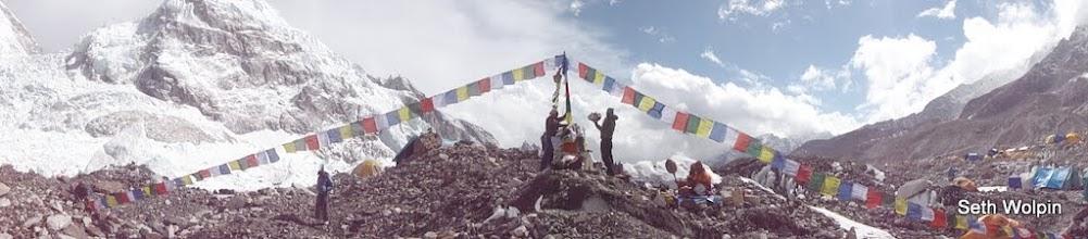 Photo: Puja Ceremony
