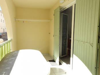 Appartement 4 pièces 84,75 m2